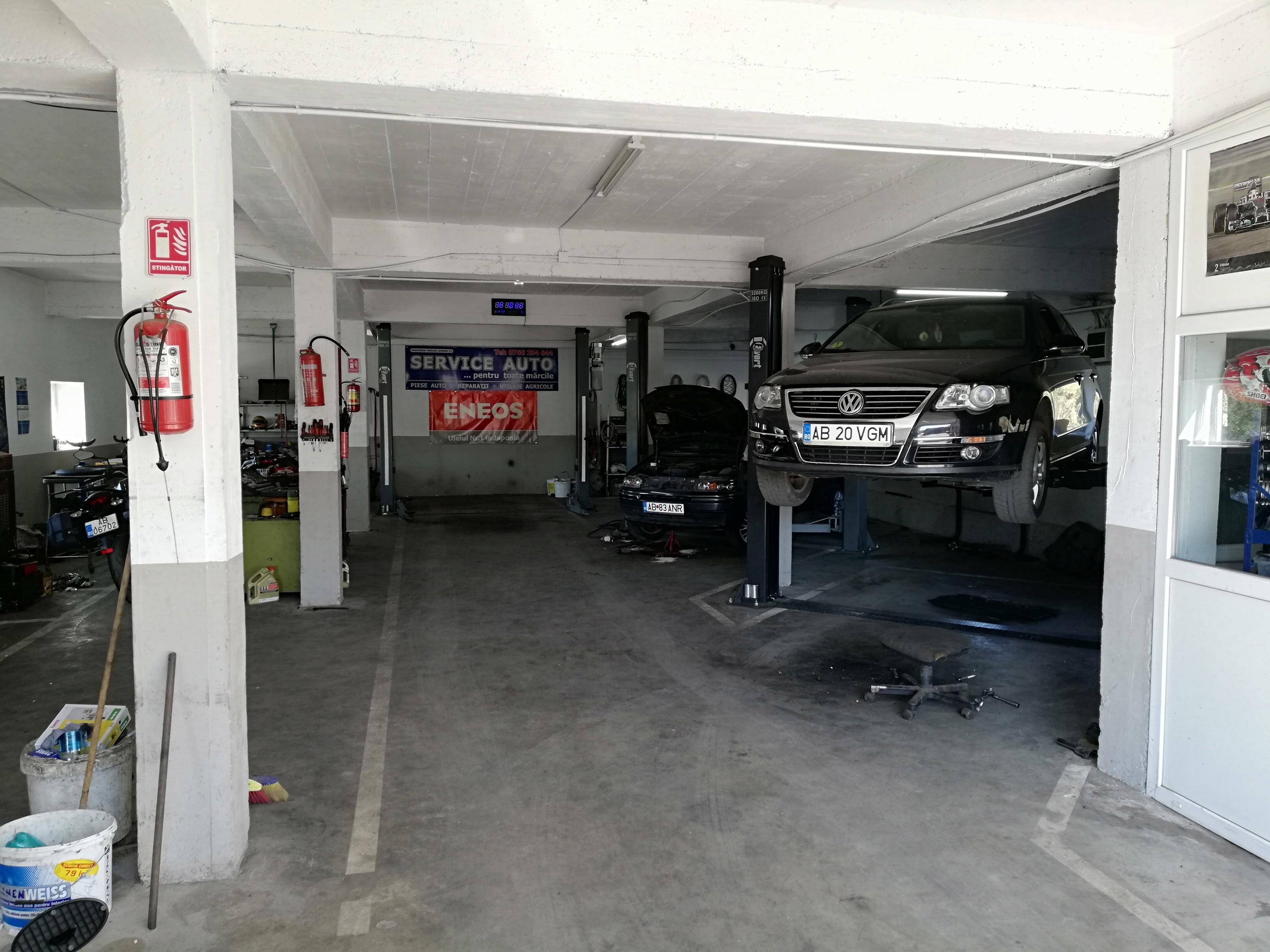 service_auto