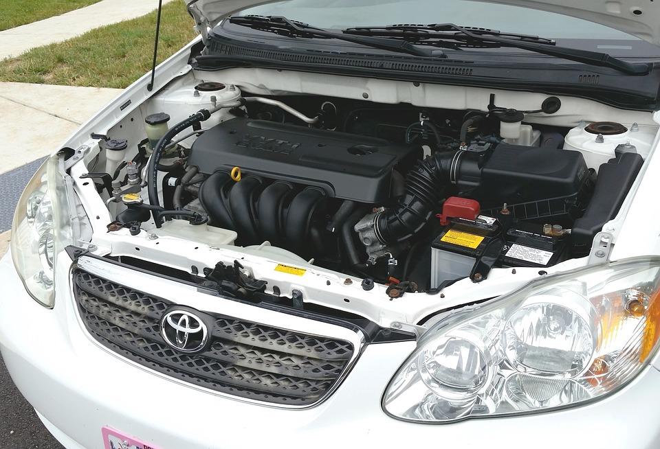 car-in-service